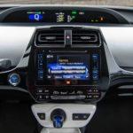 Prius 8 150x150 Test: Toyota Prius Prestige   bez wtyczki, ale za to na pełnym wypasie!