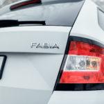 Skoda Fabia 16 150x150 Test: Skoda Fabia Combi 1.2 110 KM   do jeżdżenia