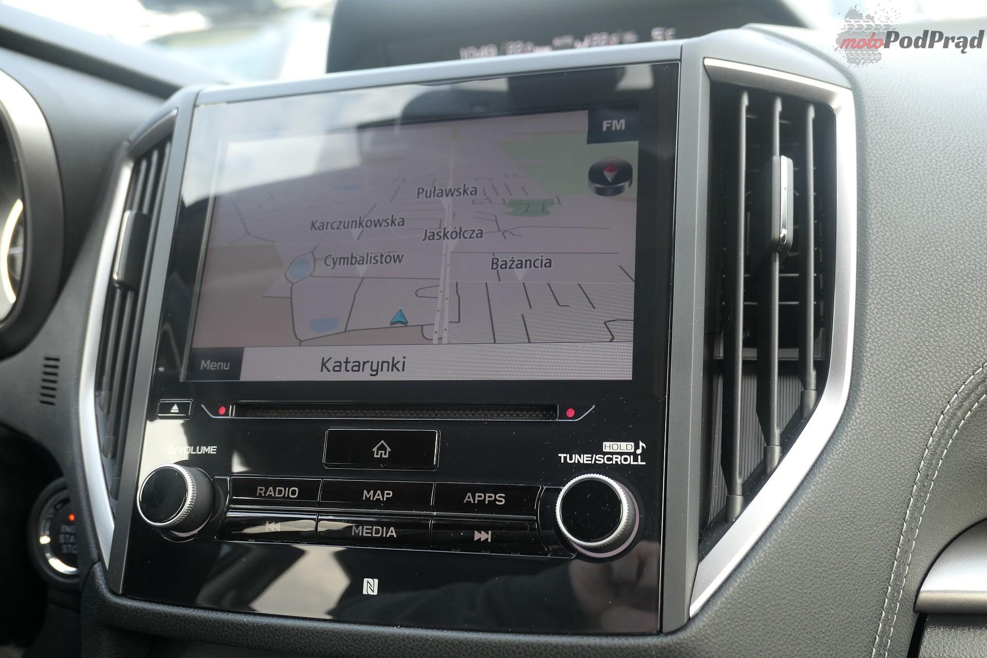 Subaru Impreza 10 Test: Subaru Impreza 2.0 AWD 156 KM   w dobrą stronę