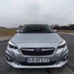 Subaru Impreza 15 150x150 Test: Subaru Impreza 2.0 AWD 156 KM   w dobrą stronę