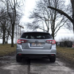 Subaru Impreza 21 150x150 Test: Subaru Impreza 2.0 AWD 156 KM   w dobrą stronę