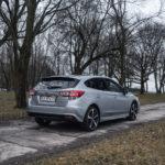 Subaru Impreza 24 150x150 Test: Subaru Impreza 2.0 AWD 156 KM   w dobrą stronę