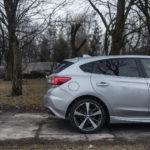 Subaru Impreza 25 150x150 Test: Subaru Impreza 2.0 AWD 156 KM   w dobrą stronę