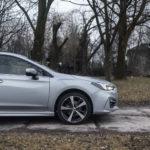 Subaru Impreza 26 150x150 Test: Subaru Impreza 2.0 AWD 156 KM   w dobrą stronę