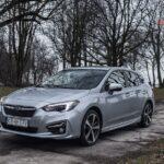 Subaru Impreza 29 150x150 Test: Subaru Impreza 2.0 AWD 156 KM   w dobrą stronę