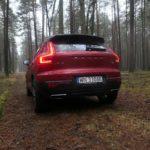 Volvo xc40 38 150x150 Volvo XC40   w skandynawskim stylu