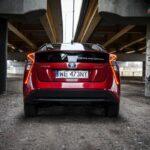 prius hybrid 1 150x150 Test: Toyota Prius Prestige   bez wtyczki, ale za to na pełnym wypasie!
