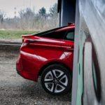 prius hybrid 11 150x150 Test: Toyota Prius Prestige   bez wtyczki, ale za to na pełnym wypasie!
