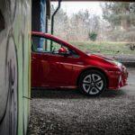 prius hybrid 12 150x150 Test: Toyota Prius Prestige   bez wtyczki, ale za to na pełnym wypasie!