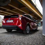 prius hybrid 13 150x150 Test: Toyota Prius Prestige   bez wtyczki, ale za to na pełnym wypasie!