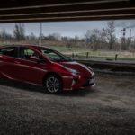 prius hybrid 14 150x150 Test: Toyota Prius Prestige   bez wtyczki, ale za to na pełnym wypasie!