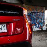 prius hybrid 2 150x150 Test: Toyota Prius Prestige   bez wtyczki, ale za to na pełnym wypasie!