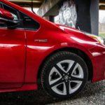 prius hybrid 4 150x150 Test: Toyota Prius Prestige   bez wtyczki, ale za to na pełnym wypasie!
