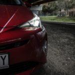 prius hybrid 5 150x150 Test: Toyota Prius Prestige   bez wtyczki, ale za to na pełnym wypasie!