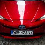 prius hybrid 6 150x150 Test: Toyota Prius Prestige   bez wtyczki, ale za to na pełnym wypasie!