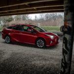prius hybrid 7 150x150 Test: Toyota Prius Prestige   bez wtyczki, ale za to na pełnym wypasie!