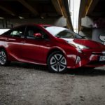 prius hybrid 8 150x150 Test: Toyota Prius Prestige   bez wtyczki, ale za to na pełnym wypasie!