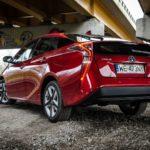 prius hybrid 9 150x150 Test: Toyota Prius Prestige   bez wtyczki, ale za to na pełnym wypasie!