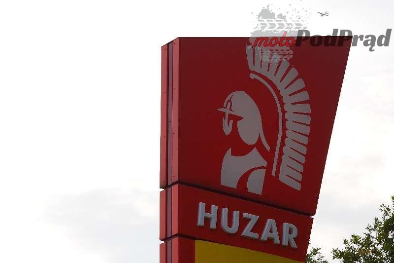 stacja huzar Polskie stacje paliw   jak zmieniały się na przestrzeni lat?