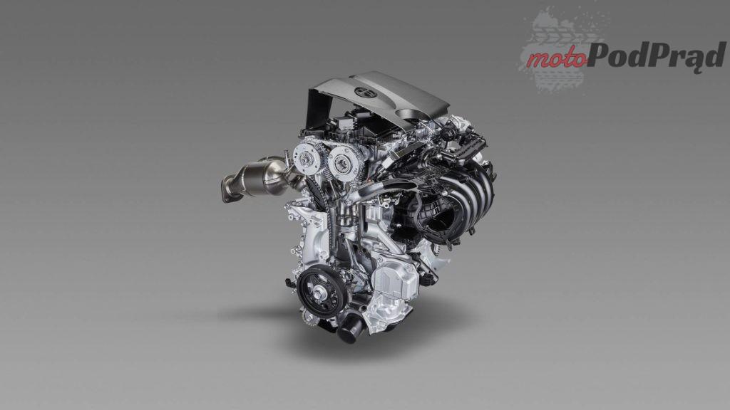 toyota dynamic force 20 liter gasoline engine 1024x576 Sporo nowości od Toyoty w Genewie