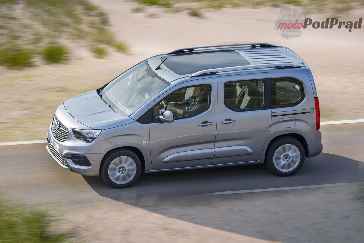 03 Opel 501973 Oglądaliśmy nowego Opla Combo Life z bliska