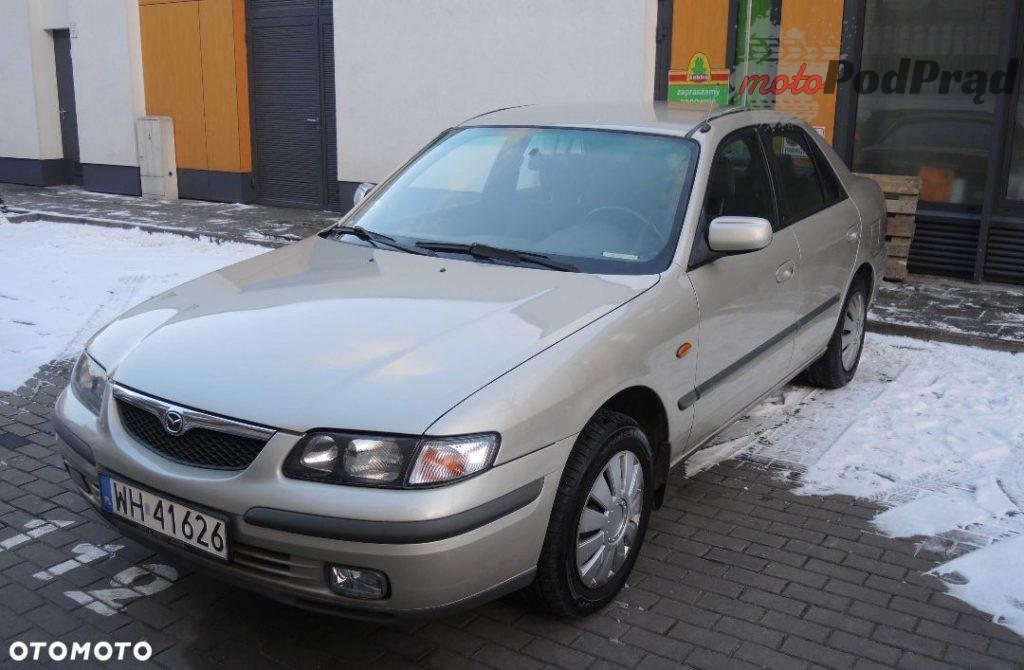 1 2 1024x670 Znalezione: Mazda 626   cztery sposoby na starszego Japońca