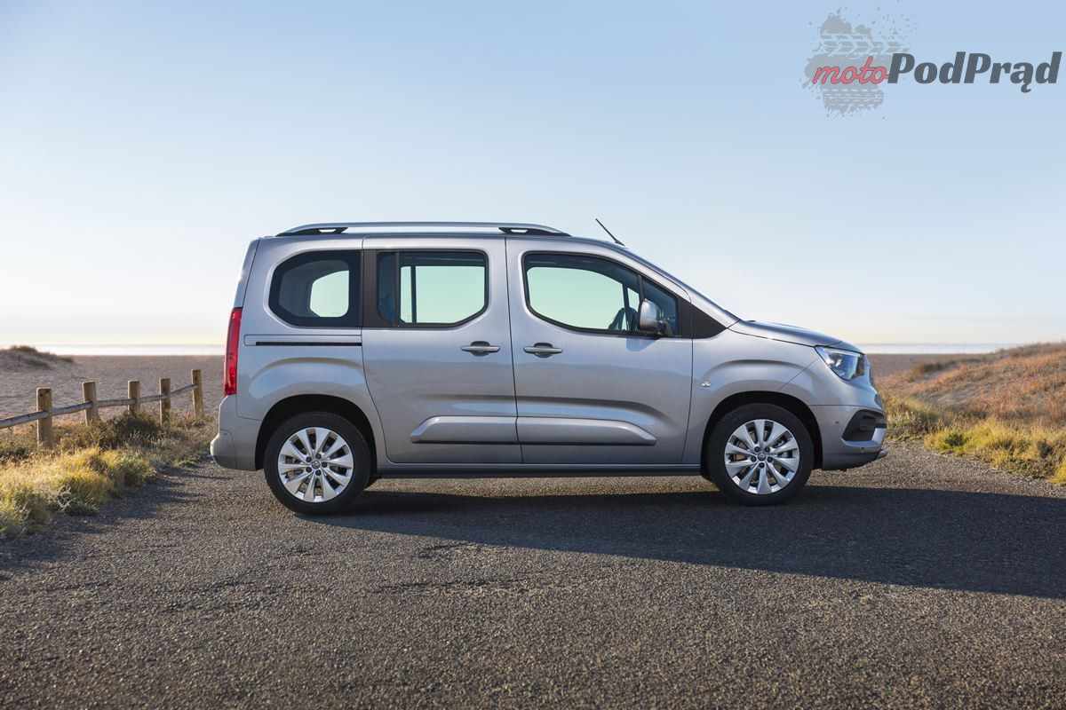 10 Opel 501977 Oglądaliśmy nowego Opla Combo Life z bliska