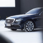 4 150x150 Test: Mercedes Benz E350e – hybrydowa wariacja prezesa