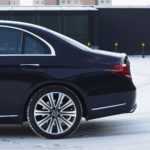 5 150x150 Test: Mercedes Benz E350e – hybrydowa wariacja prezesa