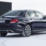 7 150x150 Test: Mercedes Benz E350e – hybrydowa wariacja prezesa