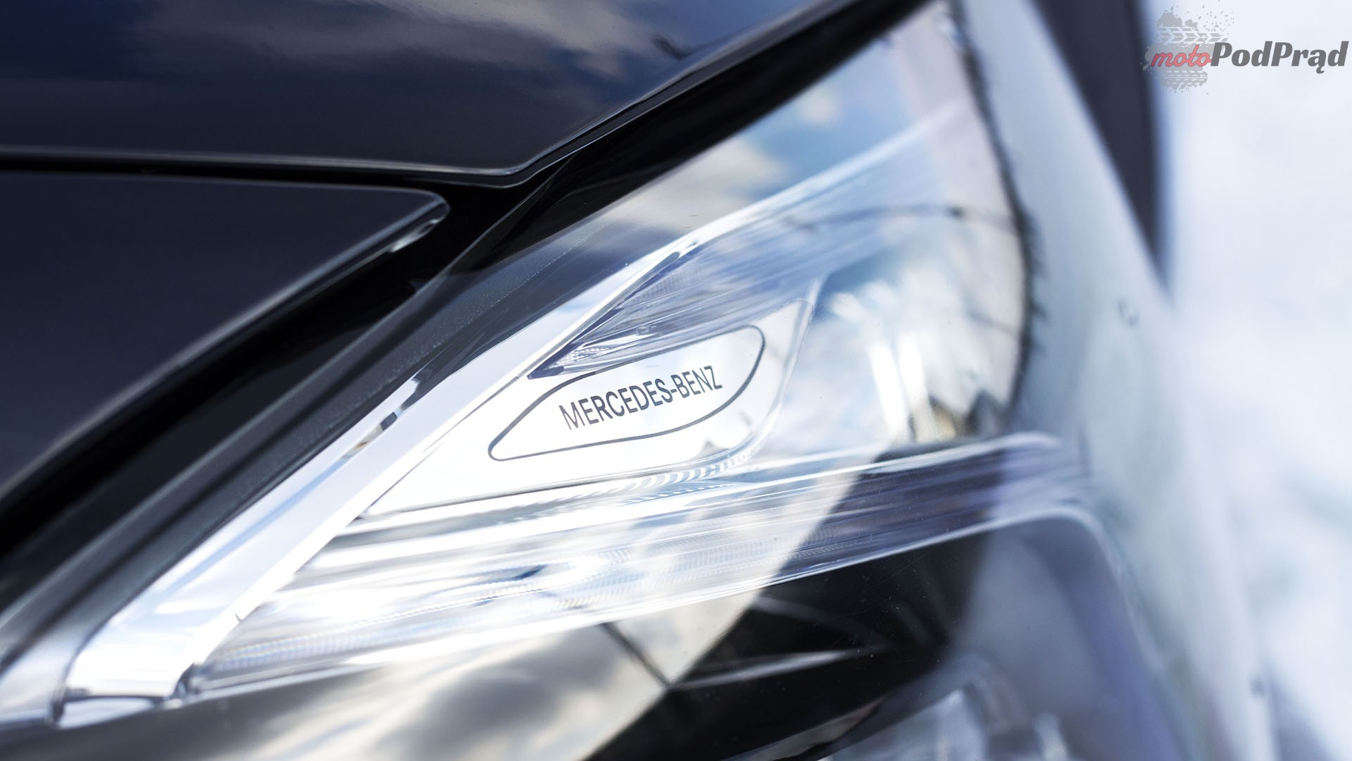 8 Test: Mercedes Benz E350e – hybrydowa wariacja prezesa