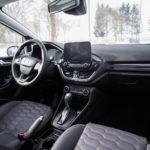 Ford Fiesta Vignale 21 150x150 Test: Ford Fiesta Vignale 1.0 100 KM   zabrakło tego czegoś