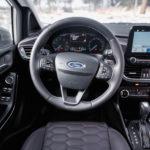 Ford Fiesta Vignale 26 150x150 Test: Ford Fiesta Vignale 1.0 100 KM   zabrakło tego czegoś