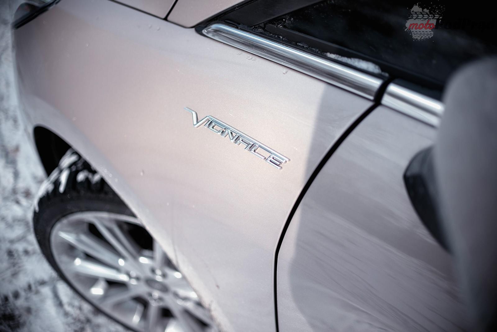 Ford Fiesta Vignale 6 Test: Ford Fiesta Vignale 1.0 100 KM   zabrakło tego czegoś