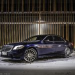 Mercedes S560L DSC0817 001 150x150 Test: Mercedes S560L 4Matic. Szczyt szczytów