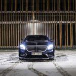 Mercedes S560L DSC0819 003 150x150 Test: Mercedes S560L 4Matic. Szczyt szczytów