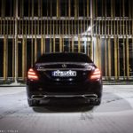 Mercedes S560L DSC0822 004 150x150 Test: Mercedes S560L 4Matic. Szczyt szczytów
