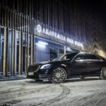 Mercedes S560L DSC0825 006 150x150 Test: Mercedes S560L 4Matic. Szczyt szczytów