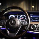 Mercedes S560L DSC0826 007 150x150 Test: Mercedes S560L 4Matic. Szczyt szczytów