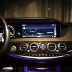 Mercedes S560L DSC0827 008 150x150 Test: Mercedes S560L 4Matic. Szczyt szczytów