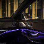 Mercedes S560L DSC0834 010 150x150 Test: Mercedes S560L 4Matic. Szczyt szczytów