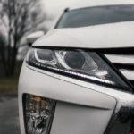 Mitsubishi Eclipse Cross 4 150x150 Test: Mitsubishi Eclipse Cross 1.5T 163 KM   zmiana przez modę