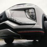 Mitsubishi Eclipse Cross 6 150x150 Test: Mitsubishi Eclipse Cross 1.5T 163 KM   zmiana przez modę