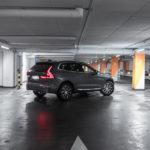 Xc60 11 150x150 Test: Volvo XC60 D4 AWD 190 KM   oaza komfortu