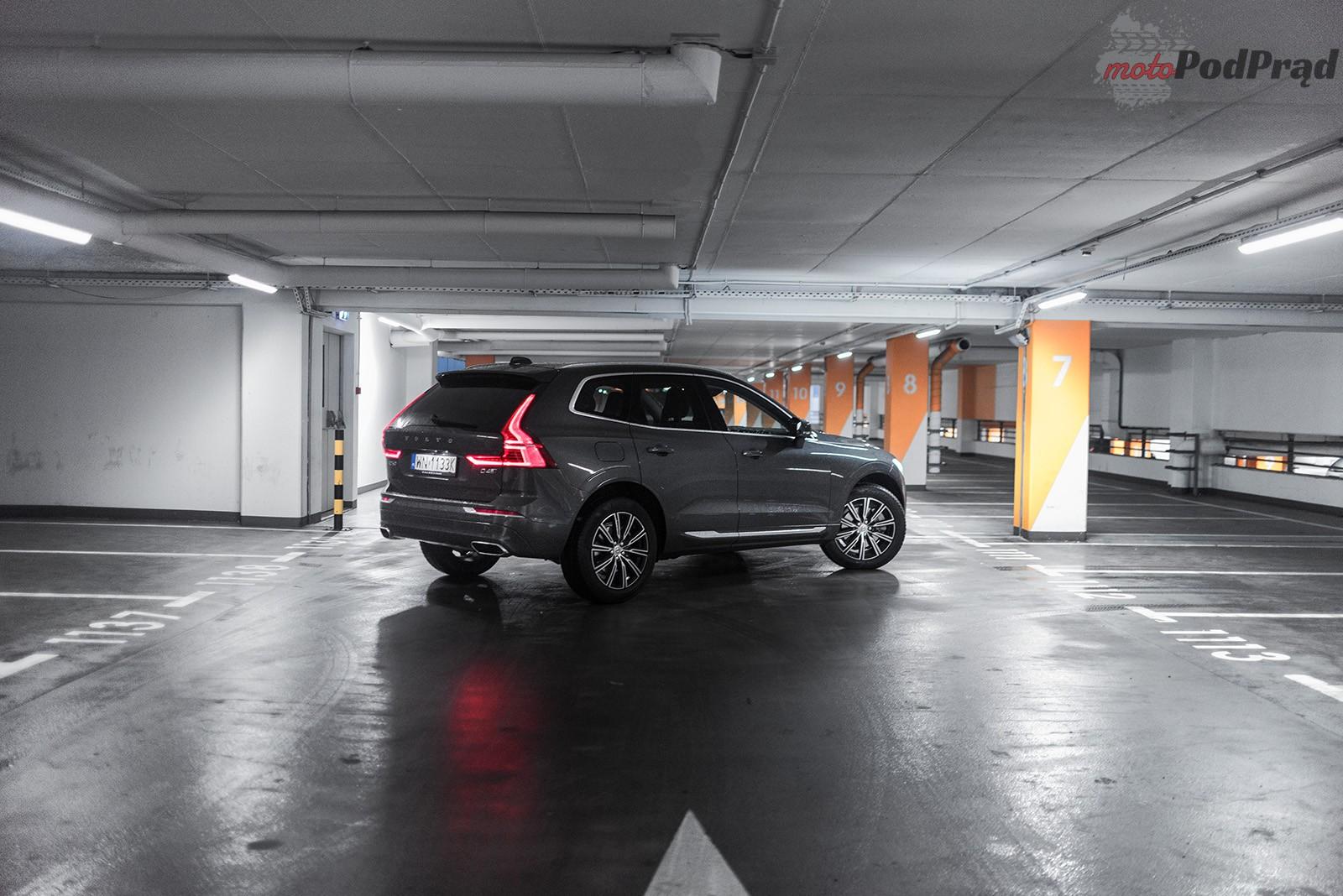 Xc60 11 Test: Volvo XC60 D4 AWD 190 KM   oaza komfortu