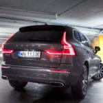 Xc60 12 150x150 Test: Volvo XC60 D4 AWD 190 KM   oaza komfortu