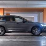 Xc60 16 150x150 Test: Volvo XC60 D4 AWD 190 KM   oaza komfortu
