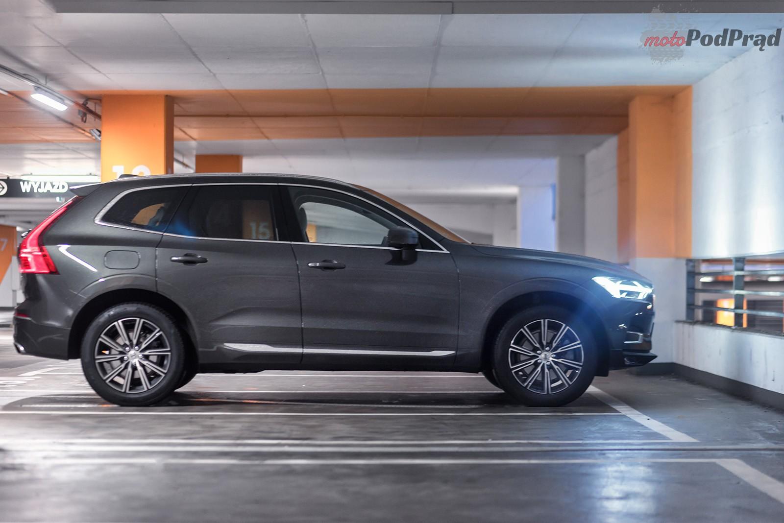 Xc60 16 Najlepiej sprzedające się SUV y w Polsce