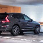 Xc60 17 150x150 Test: Volvo XC60 D4 AWD 190 KM   oaza komfortu