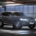 Xc60 18 150x150 Test: Volvo XC60 D4 AWD 190 KM   oaza komfortu